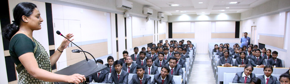 MCom courses in Bangalore