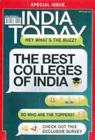 The best colleges of India - India Today magazine